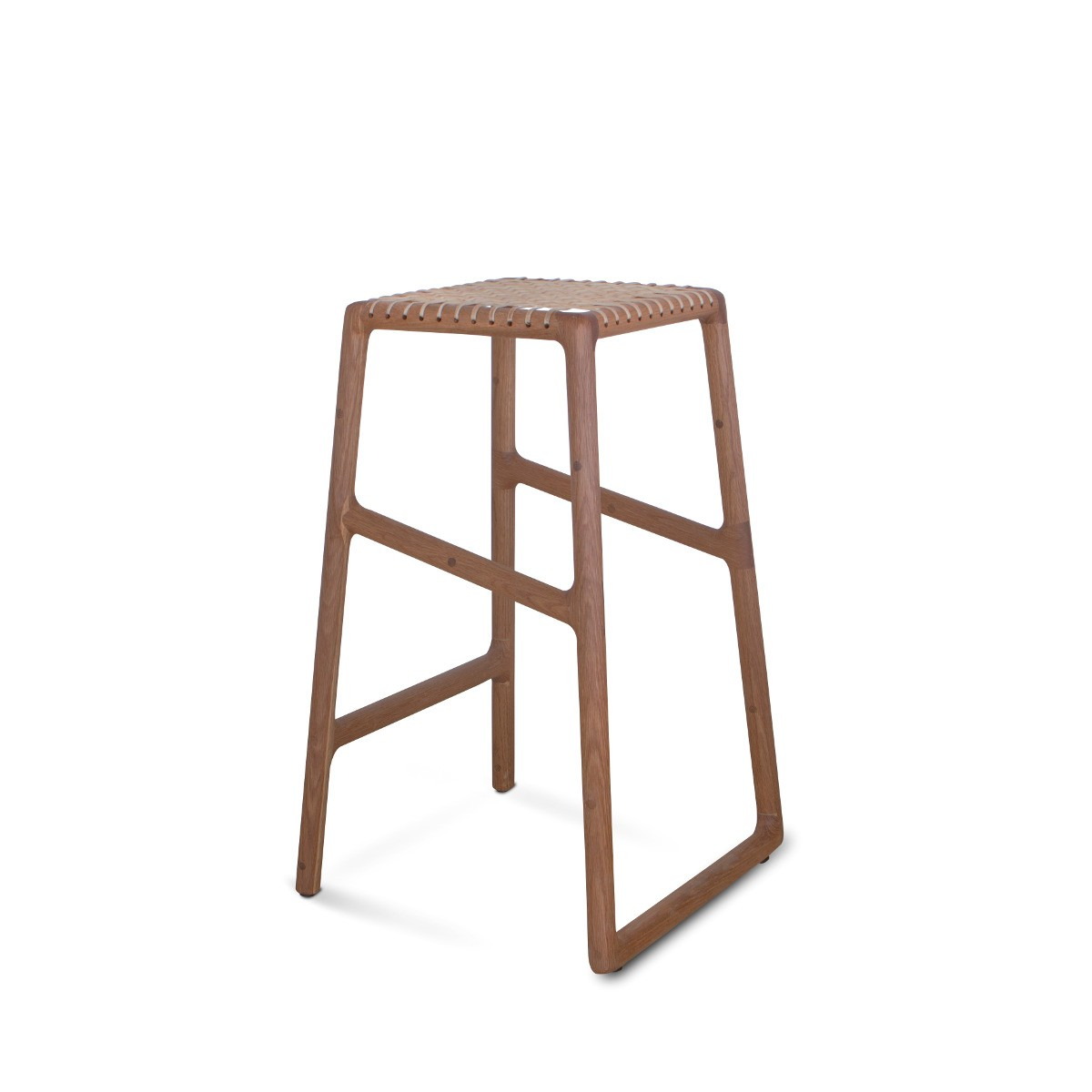 Oslo Bar Chair - The Piffany Collection